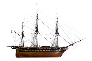 French ship <i>Belle Poule</i> (1828) ship
