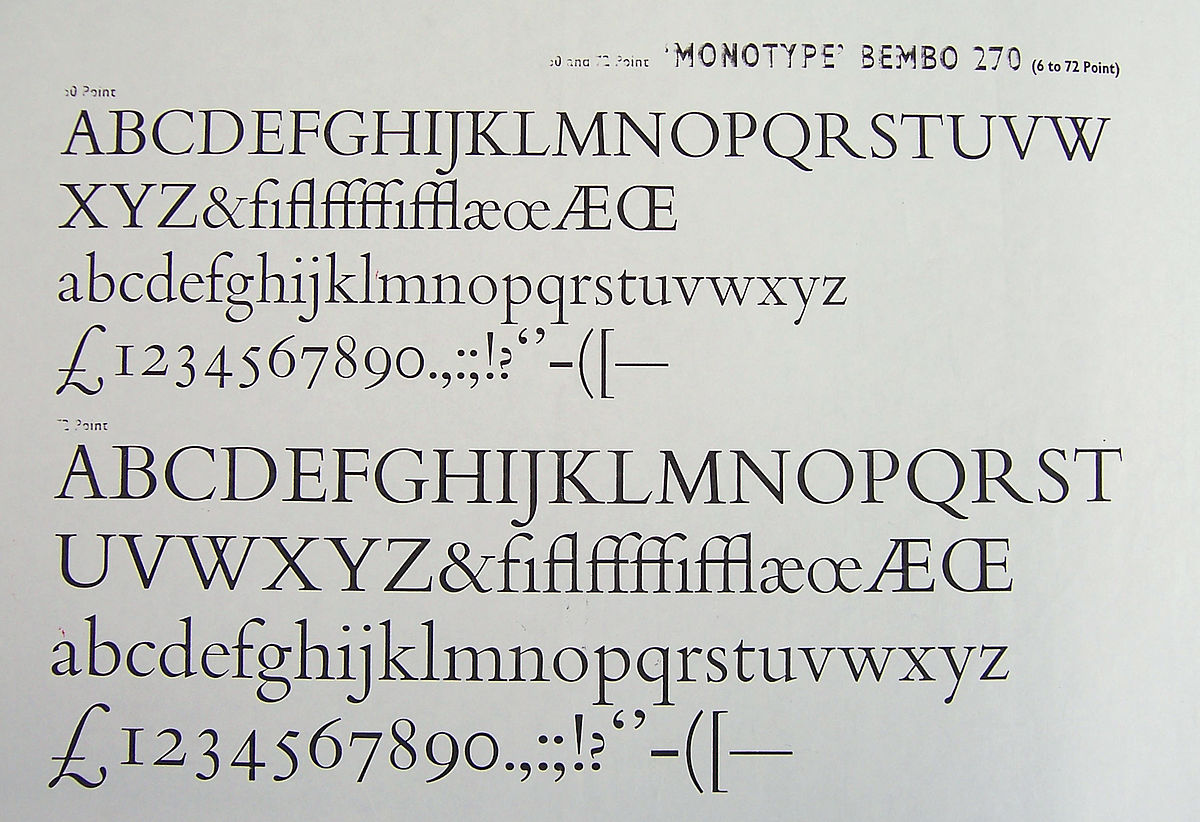 ascender typography wikipedia