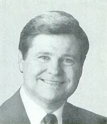 Ben L. Jones 101st Congress 1989.jpg