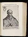 Benedictus III. Benedetto III.jpg