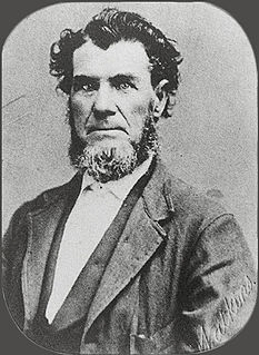 Benjamin Kelsey American pioneer