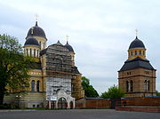 Berestechko Gorokhivskyi Volynska-Troitska church-general view-1.jpg