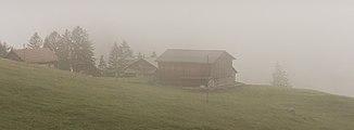 Bergtocht van Churwalden Mittelberg (1500 meter) via Ranculier en Praden naar Tschiertschen 008.jpg