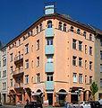 Berlin, Mitte, Dircksenstrasse 40, Mietshaus.jpg