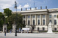 Berlin- Humboldt University at Unter den Linden boulevard - 3805.jpg