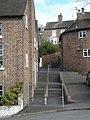 Bernard's Hill steps - geograph.org.uk - 717546.jpg