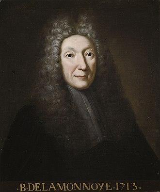 Patapan - Bernard de La Monnoye