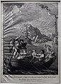 Bernard picart, allegoria del tempo (da carlo maratta), 1692 ca.jpg