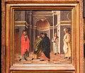 Bernardino butinone, tabernacolo con le storie della vita e della passione di cristo, 1490-1500 ca. 02.JPG