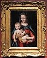 Bernardino luini, madonna col bambino, 1510 ca.JPG