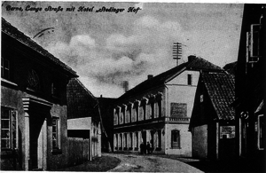 Hotel Oldenburger Hof Ganderkesee Silvester