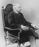 Il cancelliere tedesco Bernhard von Bülow difese l'operato dell'Austria.[22]