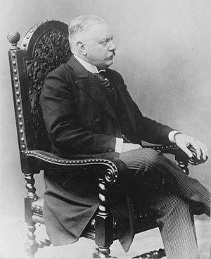 Bernhard von Bülow - Bernhard von Bülow
