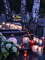 Beskidischer Friedhof zu Allerheiligen..JPG
