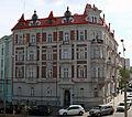 Białystok, dom, XIX-XX widok II.jpg