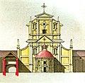 Biaroza Kartuskaja, Klaštarnaja. Бяроза Картуская, Кляштарная (1837) (7).jpg