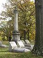 Bidwell Monument, Allegheny Cemetery, 2015-10-27, 01.jpg