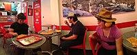 Big Apple Pizza, Luntz street, Jerusalem IMG 4819.jpg