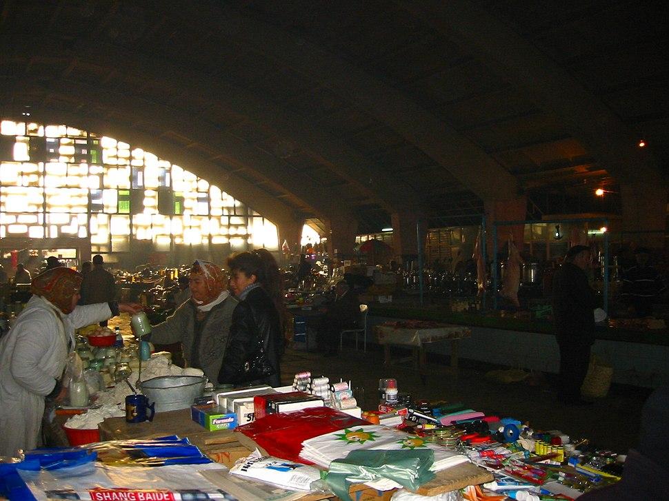 Big Bazaar Lankaran, Azerbaijan