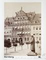 Bild från Johanna Kempe, f. Wallis resor genom Tyskland och Schweiz under 1880 - 1890-talet - Hallwylska museet - 103250.tif