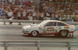 Bill Jenkins (drag racer)