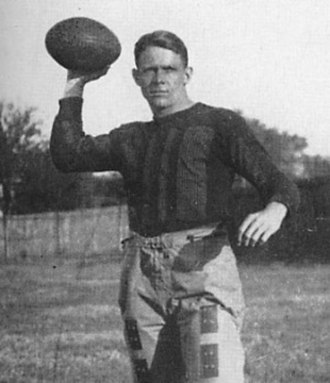1926 College Football All-Southern Team - Bill Spears.