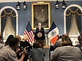 Bill de Blasio Blue Room NYC City Hall.jpg