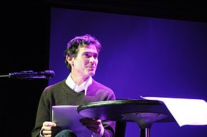 Billy Crudup - Crudup in New York City, January 2011