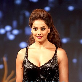 Bipasha Basu - Basu at the 'IIFA 2015 Fashion Extravaganza' in 2015