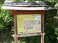 Birdsong Nature Trail, station 19, Agárd, 2017 Gárdony.jpg