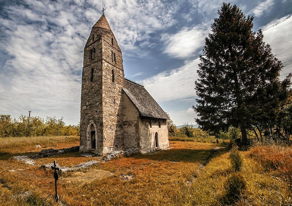 Biserica Strei (Grigore Roibu)
