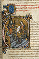 Black Prince receives Aquitaine - Historical Compilation (1386-1399), f.31 - BL Cotton MS Nero D VI.jpg