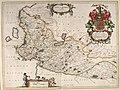 Blaeu - Atlas of Scotland 1654 - CVNINGHAMIA - Cunningham.jpg