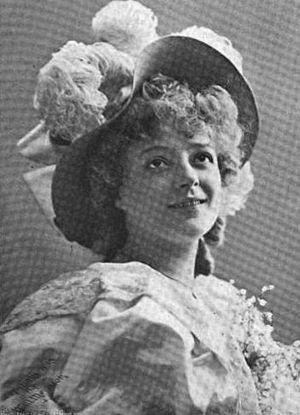 Blanche Massey - Blanche Massey