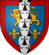 Coat of Arms of Mayenne