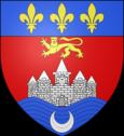 Wappen von Bordeaux