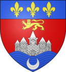 Coat of arms of Bordeaux