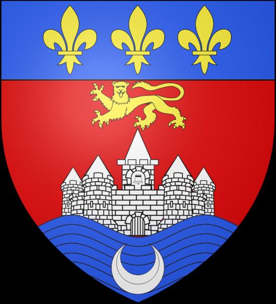 Blason ville fr Bordeaux.png