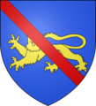 Blason ville fr Faou (Finistere).png