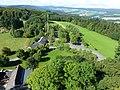 Blick von der Wildenburg in Richtung Allenbach, Wirschweiler, Sensweiler und Langweiler - panoramio.jpg