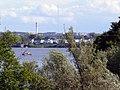 Blick zum Großen Dreesch über den Ziegelaußensee.jpg