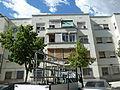 Blocs de la plaça Guernica, l'Hospitalet-4.JPG