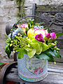 Blumenarrangement Frühling2014.jpg