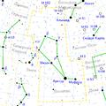 Boötes constellation map ru lite.png