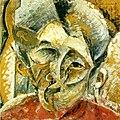 Boccioni - Dynamism of a Woman's Head, 1914.jpg