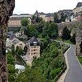 Bock casemates, Luxembourg - panoramio (3).jpg