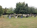 Bodicote Cemetery - geograph.org.uk - 2540739.jpg