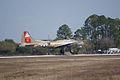 Boeing B-17G-85-DL Flying Fortress Nine-O-Nine Landing Approach 16 CFatKAM 09Feb2011 (14980825411) (2).jpg