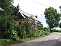 Bollitree Cottage - geograph.org.uk - 479493.jpg