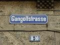 Bonn, Schild Gangolfstrasse.jpg